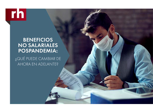 Beneficios no Salariales pospandemia Robert Half